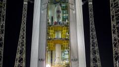Европа изпрати сателит в първата в света мисия за изследване на ветровете на Земята