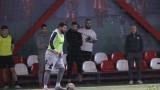 Благо Георгиев дебютира в любителска лига по минифутбол