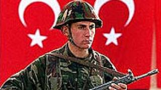 Турската армия ще разследва за войници-атентатори