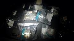 Разкриха лаборатория за метамфетамин, задържаха 8 дилъри