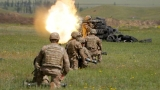Сърбия е домакин на съвместни военни учения с Русия