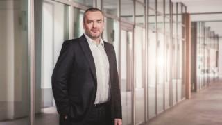 """Петер Копиец е новият изпълнителен директор на """"Загорка"""""""