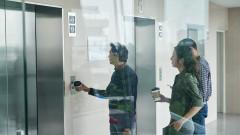 Идиоти на асансьора