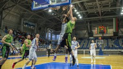 Баскетболният Берое премина лесно през Спартак в Плевен