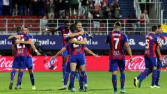 Ейбар победи Севиля с 3:2 в Ла Лига