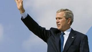 Буш: Войната във Виетнам бе важен урок за борбата в Ирак