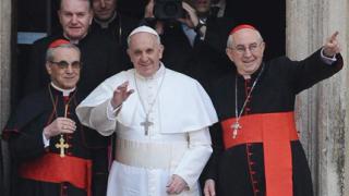 Папата създава комитет за борба с педофилските прояви в църквата