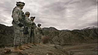 3 години си дава Обама за Афганистан