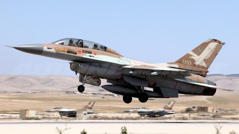 Снимка: Хърватия заплаши да прекрати сделката за изтребителите F-16