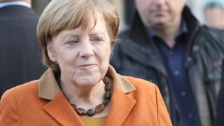 Меркел не се страхува от вероятността още държави да напуснат ЕС