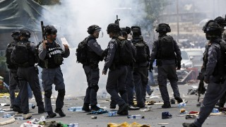 САЩ орязаха помощта за палестинците