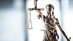 Година и половина условна присъда за дознателката от Благоевград