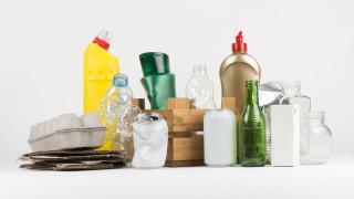 Какво ще замени пластмасовите опаковки
