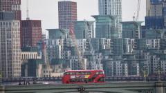 4% спад в цените на жилищата очакват във Великобритания тази година