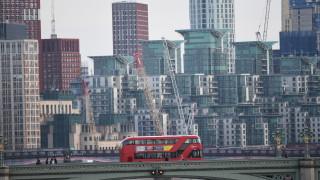 Жилищните наеми в Лондон са на път да ударят 6-годишно дъно