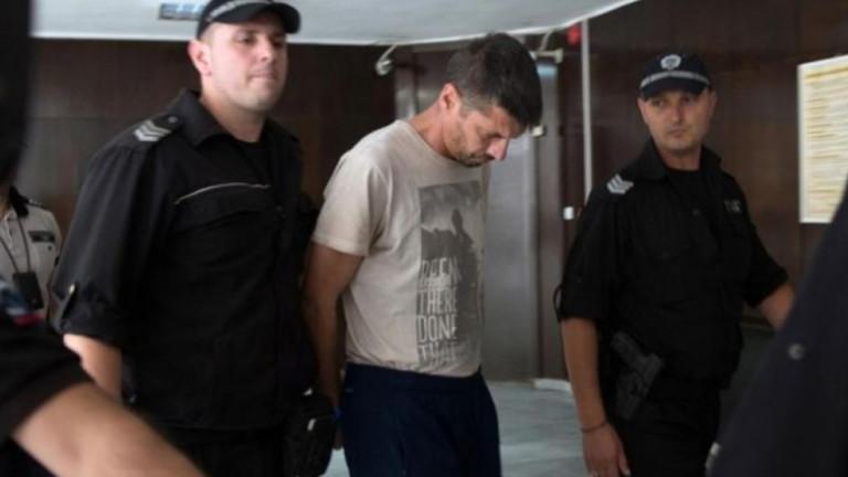 Осъдиха на 20 години затвор Марио Метушев