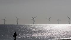 САЩ инвестират масирано в офшорни вятърни паркове