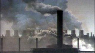 ЕС изисква от МОСВ да изчисли парниковите емисии до 2020 година