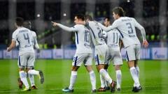 Челси победи Карабах с 4:0