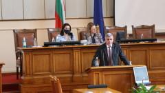 Стефан Янев: Търсим обща европейска позиция при разговорите с Турция за мигрантите
