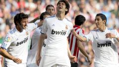 Кака: Няма да напускам Реал