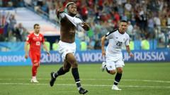 Коста Рика запази достойнството си, тръгва си с точка от Русия, Швейцария е на 1/8-финал