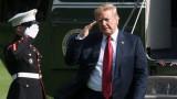 Тръмп: Лидерите в Пентагона искат войни за да са щастливи подизпълнителите