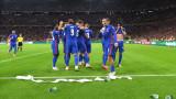 Англия победи Унгария с 4:0