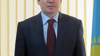 Темиртай Избастин: Българите в Казахстан намаляват