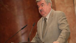 Кипърският въпрос – акцент в лекцията на руския посланик в СУ