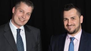 Българската рекламна компания All Channels отваря офис в Австрия