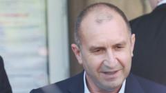 Румен Радев: Орязването на субсидиите задушава опозицията; БАБХ е унищожила близо 30 000 кг храни след проверки