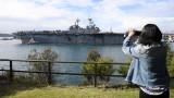 Австралия сформира нови сили за подпомагане на съседите в региона