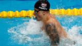 Адам Пийти остана само с рекорд на шампионата, но грабна златото