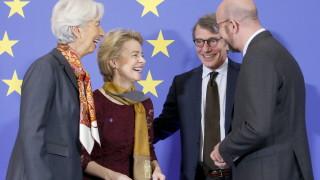 Лидерите на ЕС отбелязаха Договора от Лисабон на фона на призиви за реформи