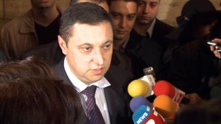 Янев обвини Плевнелиев за гафове на служебните министри