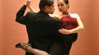 Ден на тангото