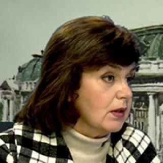 Светлана Божилова