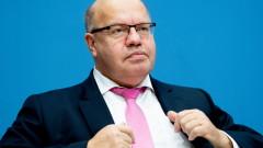 Алтмайер се надява Байдън да подобри търговските отношения в ЕС