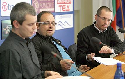 """ВМРО обещаха борба до последно срещу """"Свидетели на Йехова"""""""