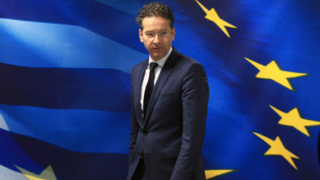 Гърция се съгласи МВФ да участва в програмата за кредитиране