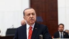 Ердоган предложи САЩ и Русия да изведат войските си от Сирия