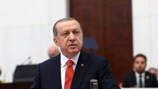 Ердоган се гласи да затвори границата с Ирак във всеки момент