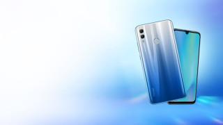 Honor 10 Lite - новият достъпен модел с 24MP селфи камера