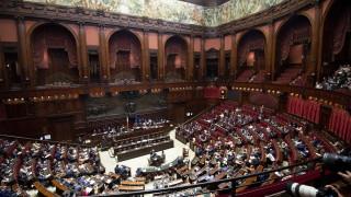 Италия глобява с до €1 млн. НПО, спасяващи мигранти