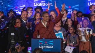 Чикаго за първи път избра чернокожа лесбийка за кмет на града