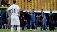 Валери Божинов напусна Пескара и обяви: Готов съм да помогна, ако Левски има нужда от мен