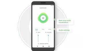 Как Sound Amplifier помага при слухови увреждания