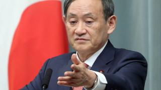 Суга изключва предсрочни избори в Япония тази година