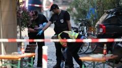 """Нападателят от Ансбах се врекъл във вярност на """"Ислямска държава"""""""